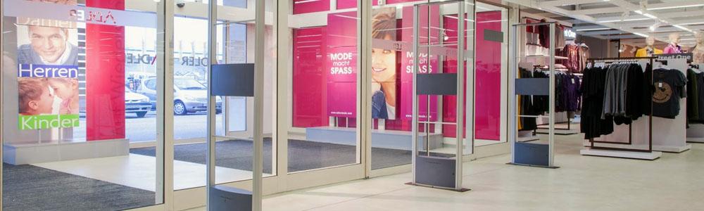 Artikelbeveiliging met tags   Stop Winkeldiefstal   Stop Shoplifting 2